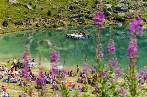 Limone: riparte la rassegna 'Note d'acqua', due concerti d'autore al lago Terrasole