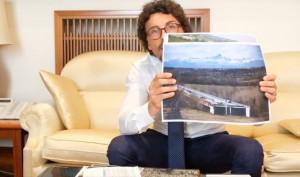 Asti-Cuneo, la foto di Toninelli era giusta: 'Nessuna gaffe'