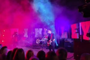 L'opinione: la scorsa settimana a Cuneo c'è stato un concerto, ma non se n'è accorto nessuno