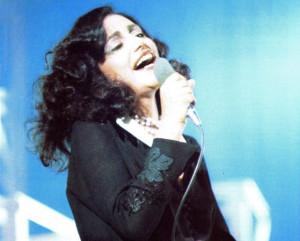 A Boves un concerto 'omaggio' a Mia Martini