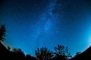 Una serata tra le stelle a Sant'Anna di Valdieri