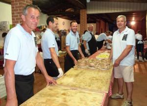 Festa di San Donato a San Mauro di Boves, dall'8 al 12 agosto