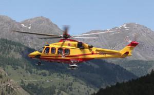 Incidente a Ormea, feriti due motociclisti lombardi