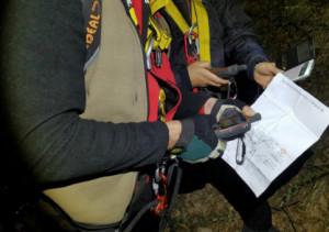 Valle Gesso: recuperate due escursioniste francesi che si erano smarrite nelle vicinanze del lago Chiotas