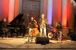 Dal 16 al 18 agosto a Boves torna 'Vie di Jazz'