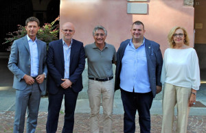 Mario Fugaro nuovo presidente di Wonderful Langhe Roero