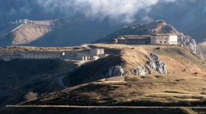 Il 18 agosto un'escursione guidata alla scoperta dei forti del Colle di Tenda