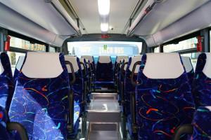 Trasporti, nuovi bus ecologici sulla tratta Torino-Alba