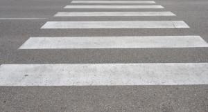 Cuneo, 130mila euro per gli attraversamenti pedonali rialzati