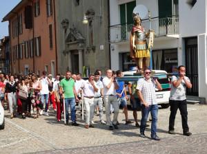 A Beinette dal 17 al 20 agosto la festa di San Magno