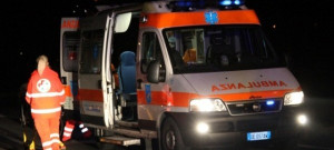 Branco di cinghiali causa due incidenti: deceduto un albese