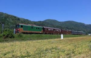Riprendono in autunno i treni storici lungo la Ferrovia Turistica del Tanaro