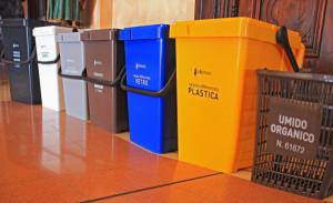Bra: raccolta rifiuti regolare a Ferragosto