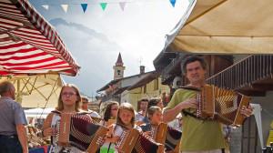 Grande attesa a Sant'Anna di Valdieri per la ventottesima Festa della Segale