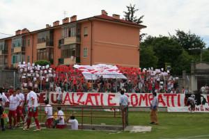 Il Cuneo è morto, viva il Cuneo: un secolo di crisi e resurrezioni dei biancorossi