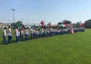 Calcio: porte aperte all'Olmo Scuola Calcio Elite