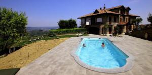 La Granda 'regina' degli agriturismi: in provincia di Cuneo il 30 per cento delle strutture piemontesi