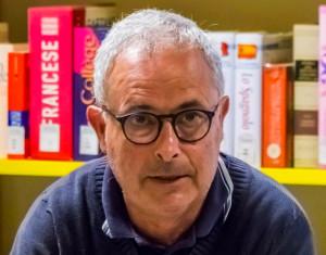 'Lontano da Farinetti', Fabio Balocco presenta il suo libro a Prunetto