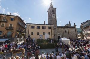 Limone Piemonte: venerdì 23 agosto il Trio Quodlibet in concerto