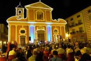 E' iniziato a Boves il festival 'Vie di Jazz'
