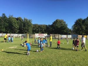A Borgo San Dalmazzo quattro giornate di 'porte aperte' con il Pedona Calcio