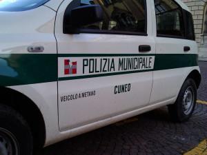 Cuneo, chiusure al traffico in via Savigliano fino a mercoledì