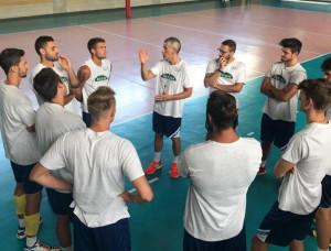 Pallavolo A2/M: domani inizia la preparazione del Vbc Synergy Mondovì