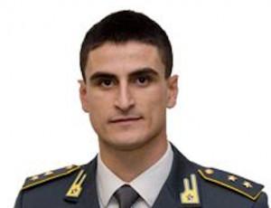 La tenenza della Guardia di Finanza di Saluzzo ha un nuovo comandante