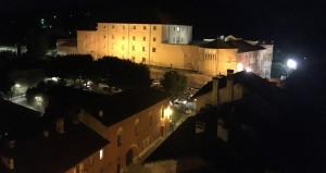 Saluzzo, apertura serale per la Castiglia e visita animata nel centro storico