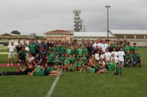 Calcio, a Caraglio è tutto pronto per il memorial 'Oscar Liprandi'