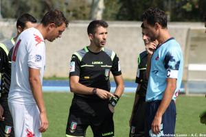 Calcio, Serie D: il Bra cade a Chieri ed è fuori dalla Coppa Italia