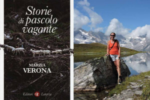 A Briga Alta un incontro con l'esperta di alpicoltura, allevatrice e scrittrice Marzia Verona