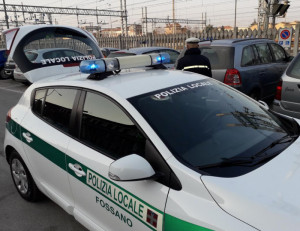 Cuneo, al via un concorso per l'assunzione di dodici vigili urbani