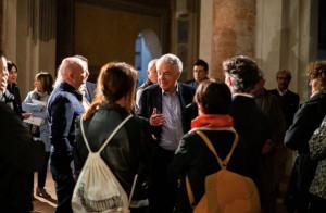 Beppe Conti, Luciana Rota e Faustino Coppi presentano a Cuneo i loro ultimi libri sulla vita del 'Campionissimo'
