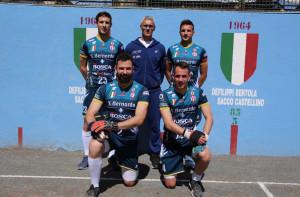 Pallapugno, Serie A: il punto sui playoff e sui playout