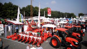 Frutticoltura, crisi e prospettive: Coldiretti al convegno inaugurale della Mostra nazionale della Meccanica Agricola