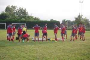 Calcio, Eccellenza: martedì al 'Podio Sport' la presentazione ufficiale dell'Olmo