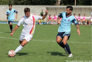 Il calcio si rimette in moto: domenica riparte la Serie D, Eccellenza, Promozione e Prima in campo per la Coppa