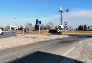 Da mercoledì 4 settembre lavori di asfaltatura sulla variante di Borgo San Dalmazzo