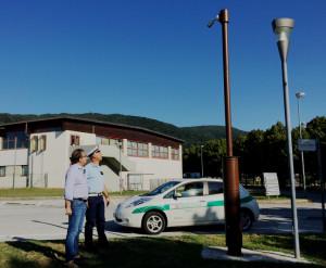 Busca: installate nuove telecamere a San Chiaffredo, Castelletto e nel piazzale Grande Torino