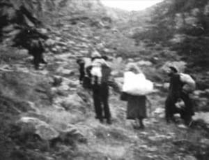 Una tre giorni di eventi per ricordare la traversata dei mille ebrei in fuga dai nazifascisti (VIDEO)
