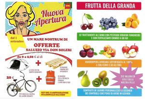 Finte multe e volantini provocatori alla Fiera Agricola di Saluzzo: la dura replica di Coldiretti