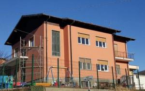 Rifreddo, nuovo sistema di riscaldamento per scuole e palestra comunale