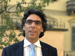 Ercole Zuccaro è il nuovo direttore di Confagricoltura Piemonte