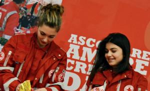 Aperte le domande per svolgere il Servizio Civile in Croce Rossa