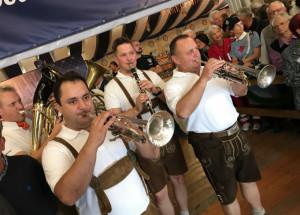 Anche quest'anno musica protagonista all'Oktoberfest Cuneo tra gruppi bavaresi e cover band