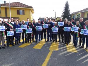 Asti-Cuneo, Borgna scrive al nuovo Ministro delle Infrastrutture Paola De Micheli