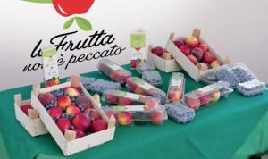 'La Frutta non è peccato' entra nel vivo: ecco i ristoranti e gli alberghi aderenti