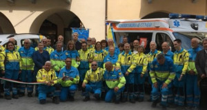 Tutte le prossime iniziative della Confraternita di Misericordia di Cuneo