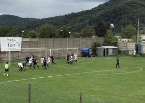 Calcio, il riassunto della domenica: tutti i risultati dalla Serie D in giù